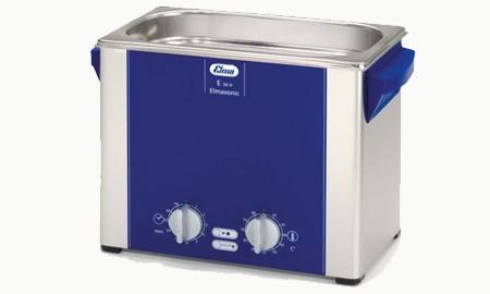 Ultrasonic Cleaner ELE060H Heated 5.75 litre