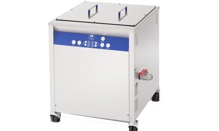 Ultrasonic Cleaner X-tra Basic 1200, 126 Litre