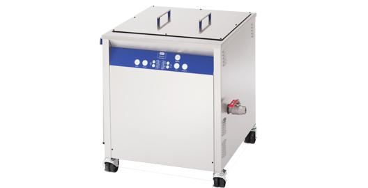 Ultrasonic Cleaner X-tra Basic 1600, 162 Litre