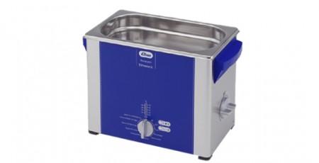 Ultrasonic Cleaner model Denta-Pro-H , Heated 2.75 litre