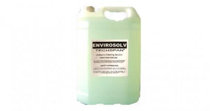 U/sonic Pre-soak Solution ENVIROSOLV, 5 Litre