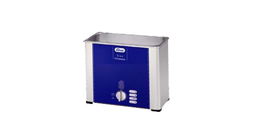 Ultrasonic Cleaner ELS010 un-heated 0.8 litre