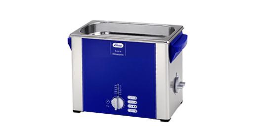 Ultrasonic Cleaner ELS030 un-heated 2.75 litre