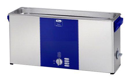 Ultrasonic Cleaner ELS080 un-heated 9.4 litre