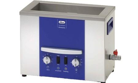 Ultrasonic Cleaner Elmasonic X-tra 70H Heated 6.5 Litre